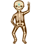 Quizer Figurene Anatomi Bevegelsesapparatet