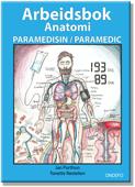 Arbeidsbok anatomi akuttmedisin utenfor sykehus